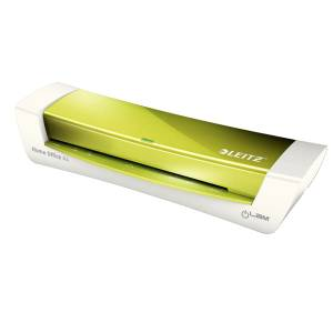 Laminator LEITZ Home Office A4 zielony 73680064