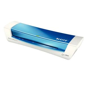 Laminator LEITZ Home Office A4 niebieski 73680036